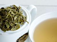 Белый чай: основная выигрыш да статочный вред
