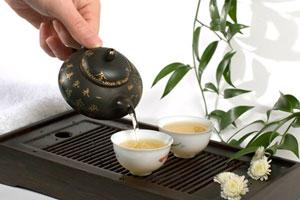 Негативные воздействия зеленого чая на здоровье  будущих матерей