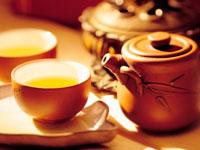 Египетский желтый чай из хельбы