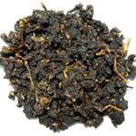 Полезный чай Габа Алишань