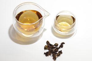 Полезные свойства чая Габа