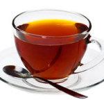 Сколько калорий в чае с различными добавками и без