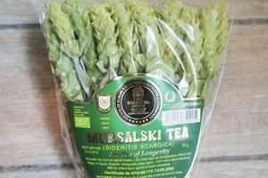 Как хранить и заваривать пиринский чай