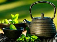 Расслабляющий эффект чая Тигуанинь