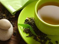 Употребление зеленого чая во время беременности