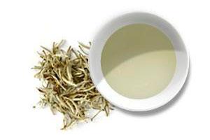 Основные сорта белого чая