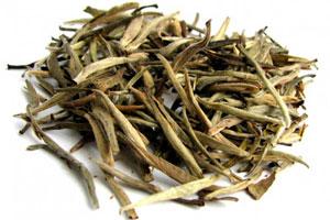 Целебные свойства белого чая