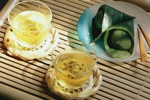 Китайский белый чай - одна польза при отсутствии вреда