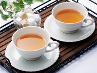 Количество калорий в чае с сахаром и другими добавками