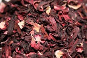 Египетский чай каркаде: польза и вред