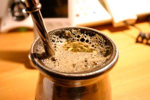 Польза и вред чая мате