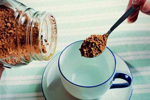 Чем полезен и вреден растворимый кофе?