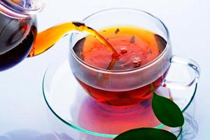 полезный чай с чабрецом для похудения