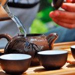 Китайский чай пуэр: как следует заваривать