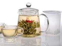 Как правильно заваривать белый чай, польза и вред,  сорта и т.д.
