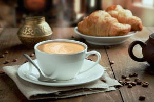 Кофе лунго - вариация эспрессо