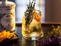 чай с тимьяном: полезные свойства и противопоказания