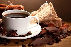 приготовление кофе в турке и в гейзерной кофеварке