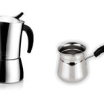гейзерная кофеварка или турка - чем лучше пользоваться