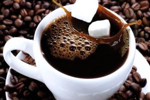 калорийность черного зернового кофе