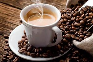 калорийность кофе латте