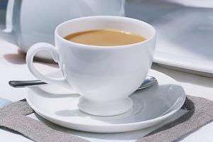 калорийность кофе со сгущенным молоком