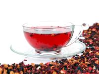 все о полезных свойствах чая каркаде, рецепты его заваривания