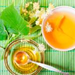 липовый чай - лечебные свойства и противопоказания