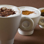 отличие кофейных напитков: латте от капучино