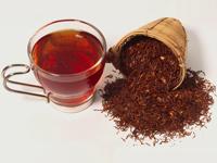 польза и вред чая ройбос