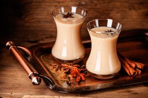 можно ли кормящей чай с молоком