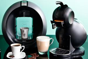как выбрать капсульную кофеварку для дома