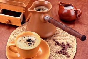 какая турка для кофе самая лучшая