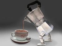 Гейзерная кофеварка: как варить кофе, принцип работы, отзывы