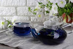 свойства тибетского очищающего чая