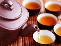 чай Те Гуань Инь с потрясающим успокаивающим эффектом