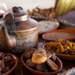 Бедуинский чай из Египта