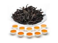 Что это за чай такой Да Хун Пао и как правильно его заваривать