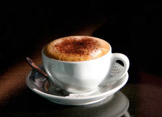 Рецепты приготовления кофе мокачино в домашних условиях