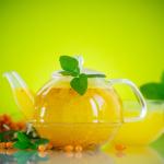 польза и вред чая из ягод и листьев облепихи
