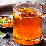 Можно ли облепиховый чай беременным и кормящим женщинам?