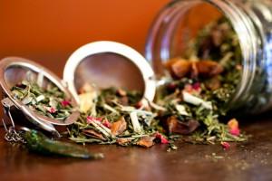 состав чая из монастырского сбора от акне и прыщей