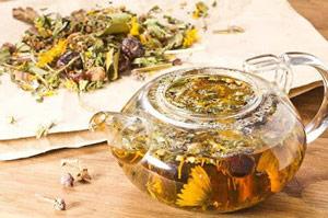 белорусский монастырский чай от диабета