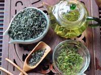 как заваривать китайский улун - чай Тигуанинь