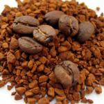 сублимированный кофе что это такое