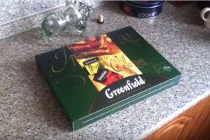 чай greenfield фото 4