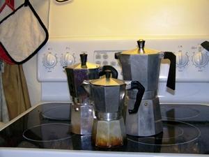 какую кофеварку выбрать фото 3