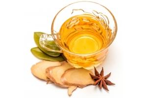 рецепт приготовления чая с корицей и имбирем