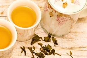 полезные свойства зеленого чая при грудном вскармливании