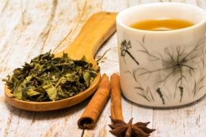 как пить чай с корицей